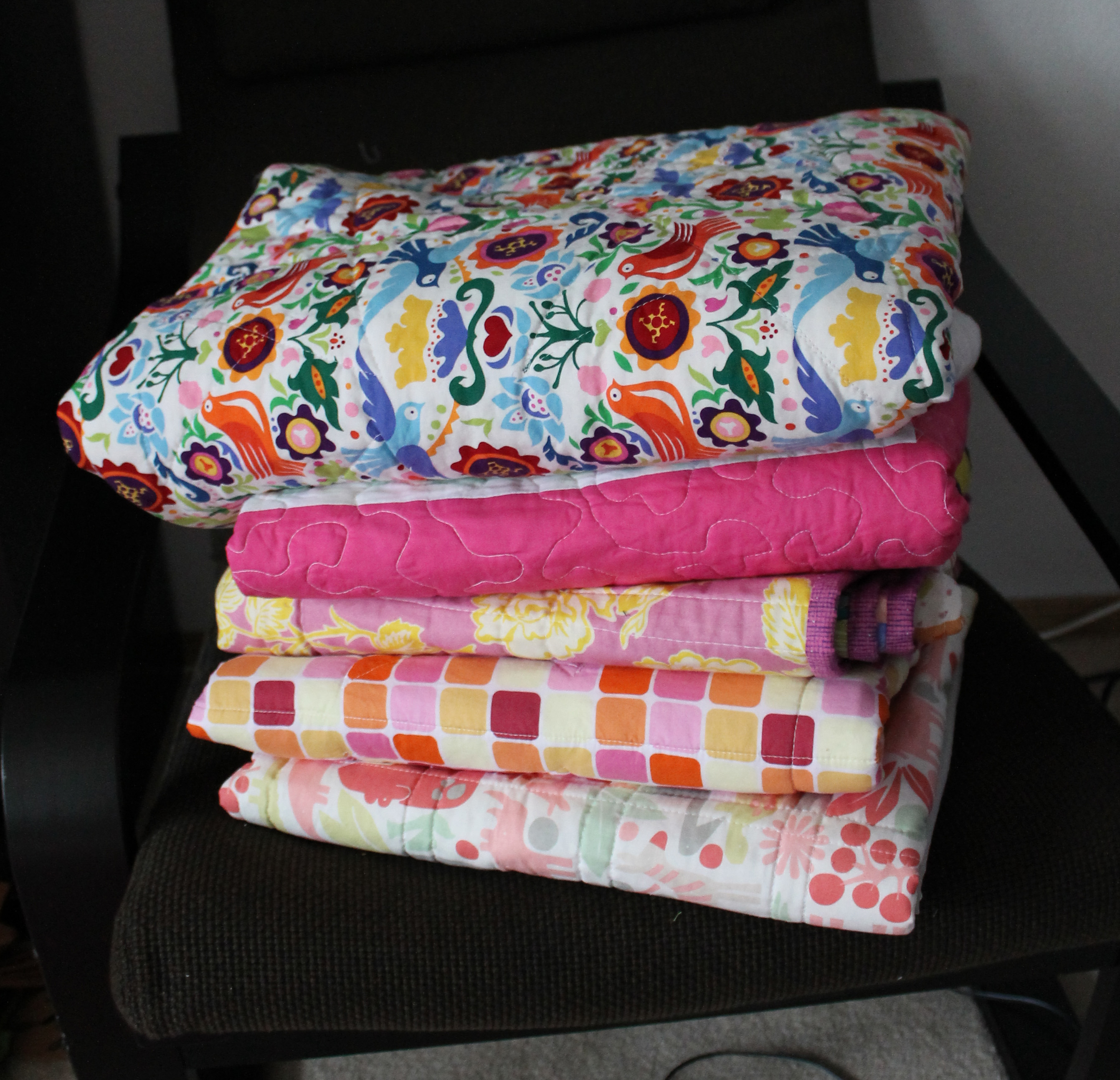 Project Linus Day | WOMBAT QUILTS : linus project quilts - Adamdwight.com