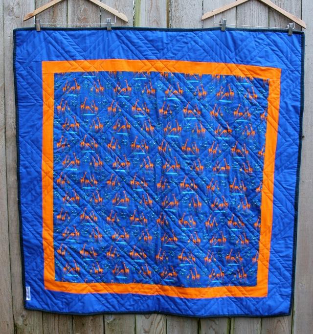 gretchen quilt back
