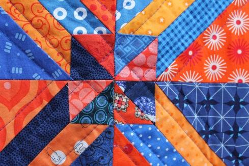 gretchen quilt block detail