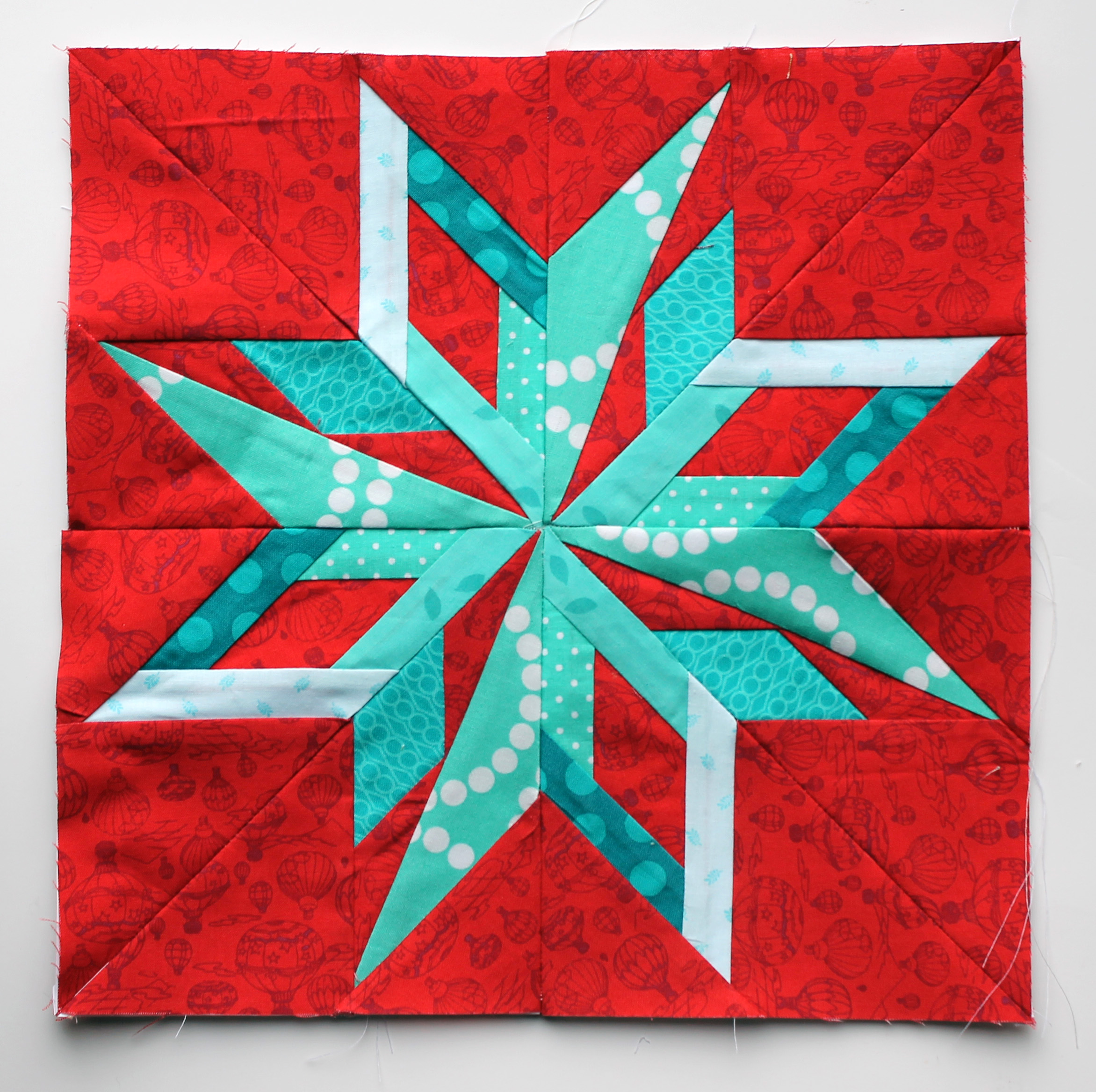 paper piecing quilts