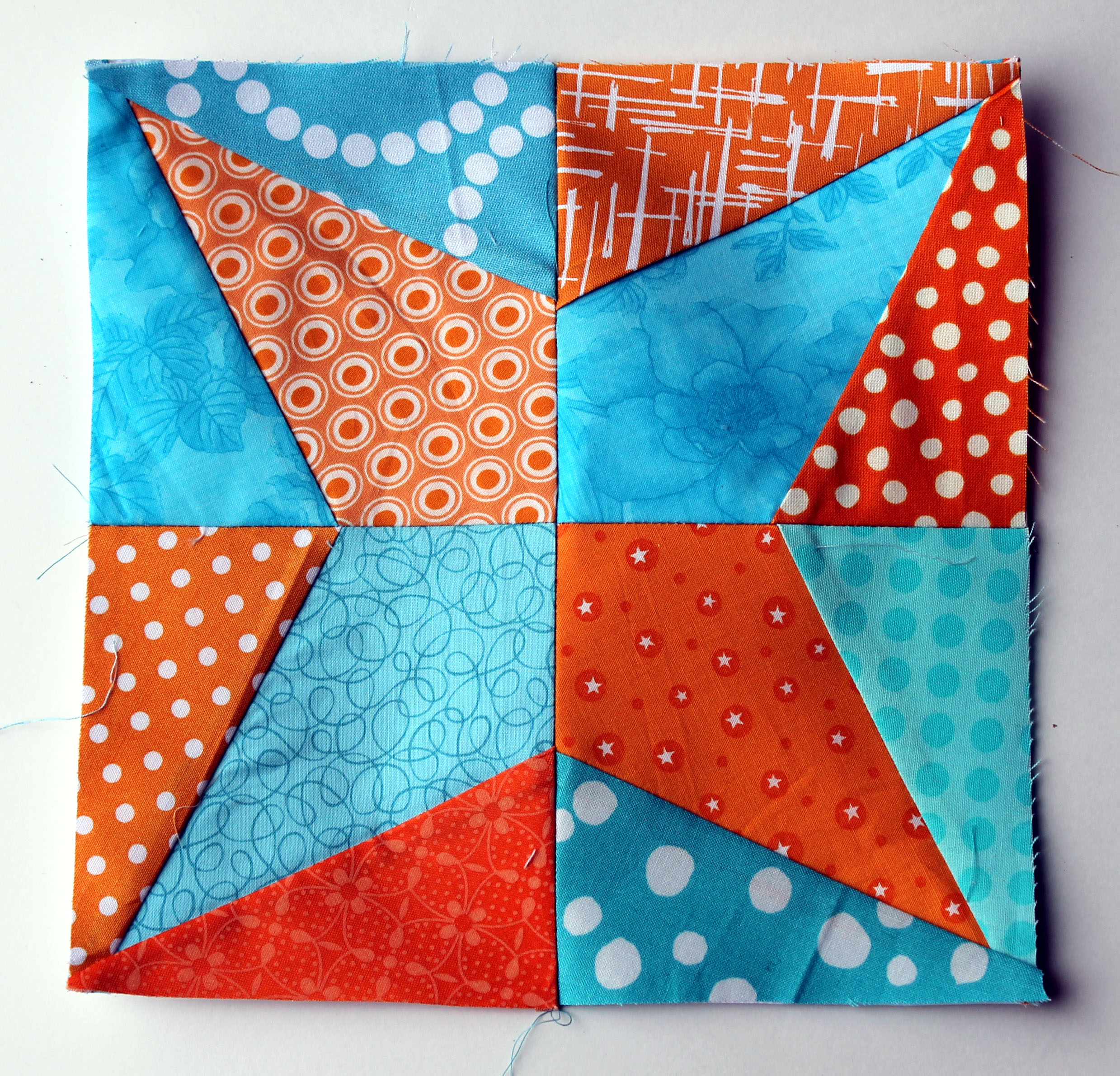 Displaying 19> Images For - 5 Point Star Quilt Pattern...