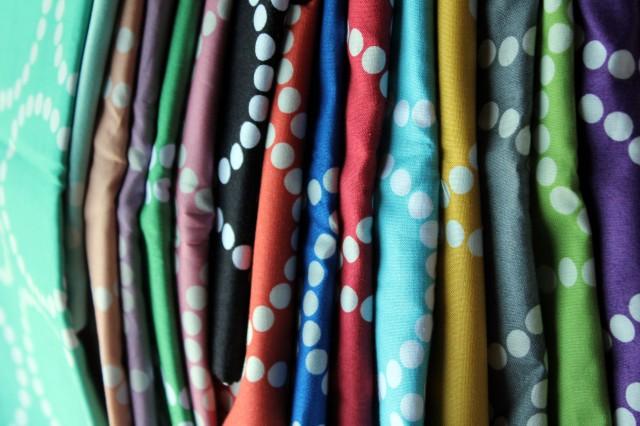Lizzy House's Pearl Bracelets