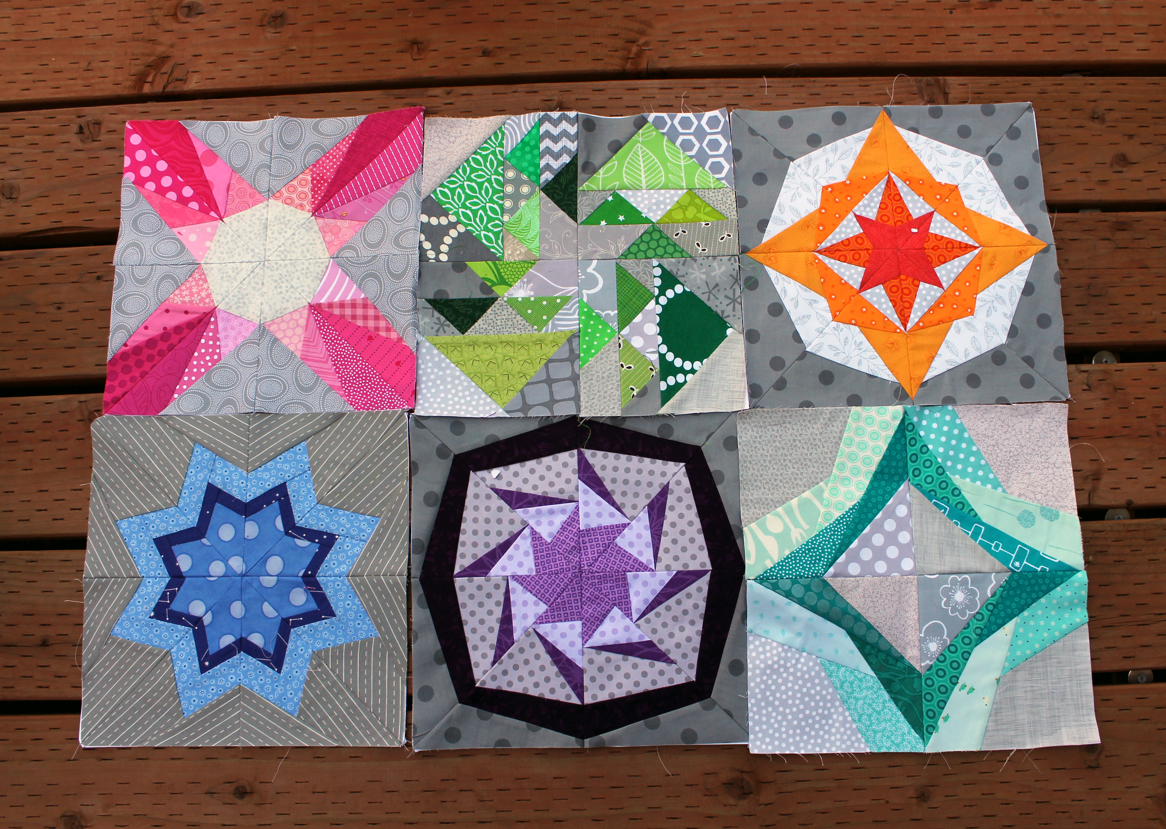 paper piecing quilts How can the answer be improved.