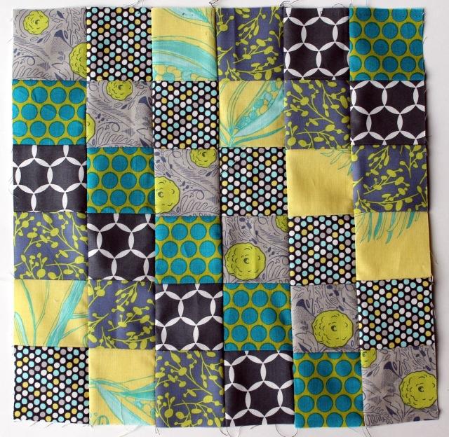 scrapbeelicious bee block