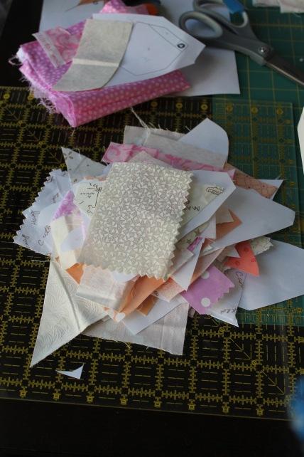 fabric & paper bites 2