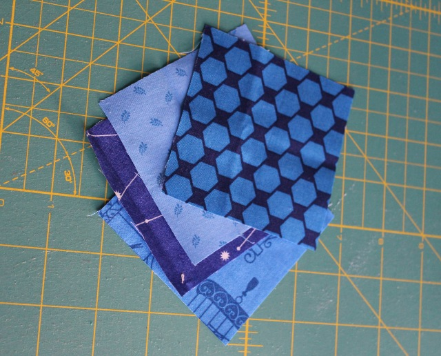 set aside squares