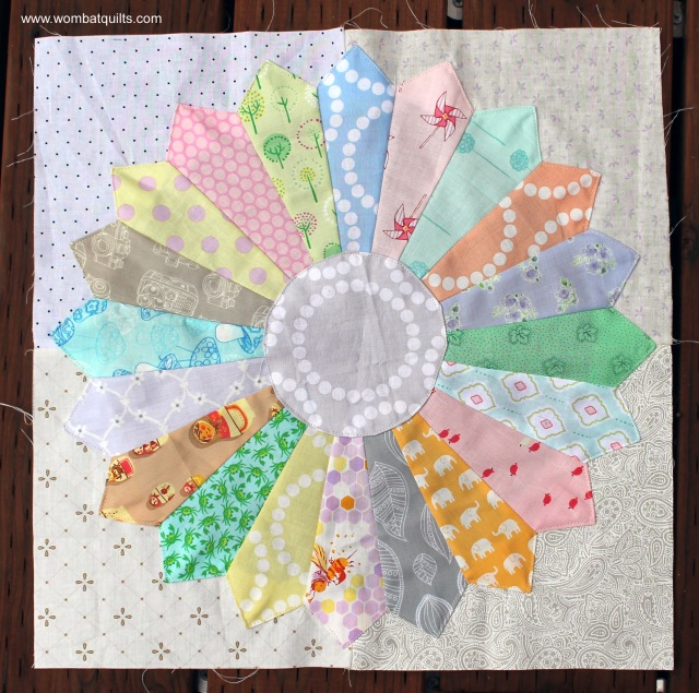 Medallion quilt center WQ copy