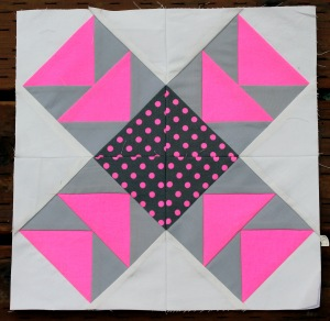 free paper piecing pattern