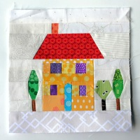 A new paper piecing obsession...