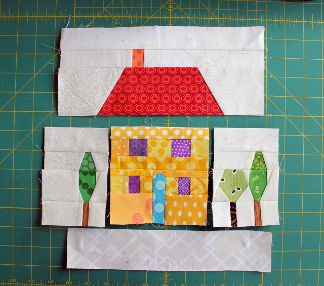 quilt block pieces 2