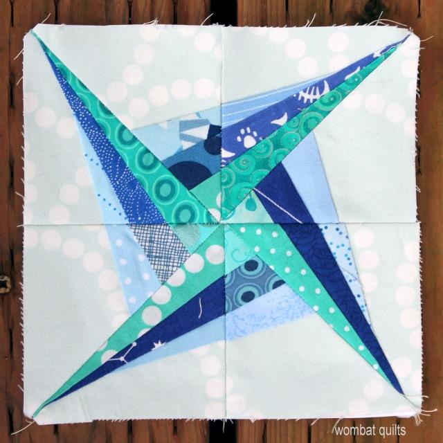 Lucky Star Block