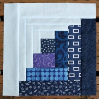 A smattering of quilt blocks...