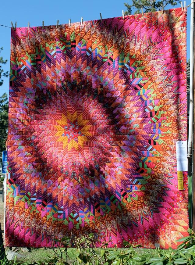 Poppy Blaze Big Bang by Sheree Lloyd