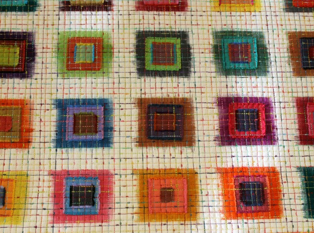 Wendy Hill Quilt detail