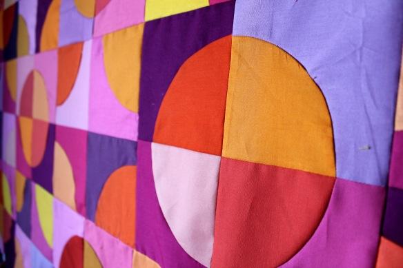 quilt detail