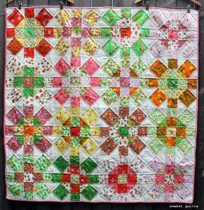 briar rose quilt