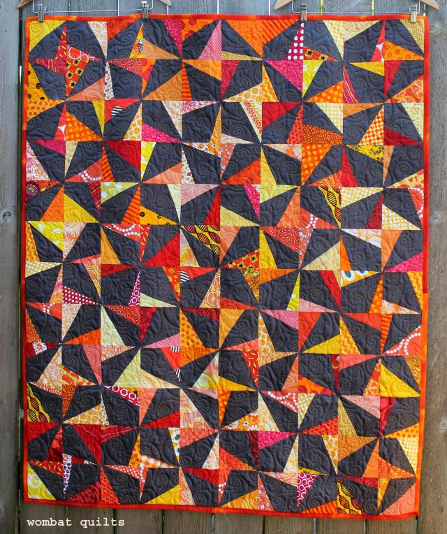 Finished PMQG charity quilt copy