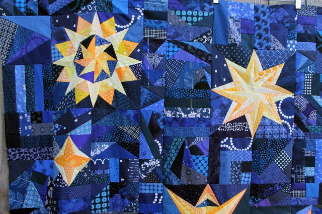 starry night detail 2