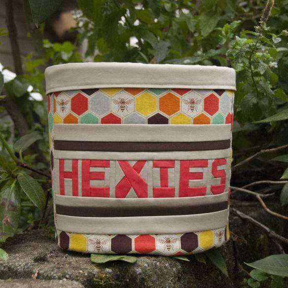 HEXIES Bucket