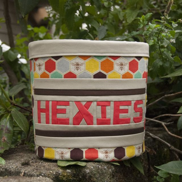 HEXIES Bucket
