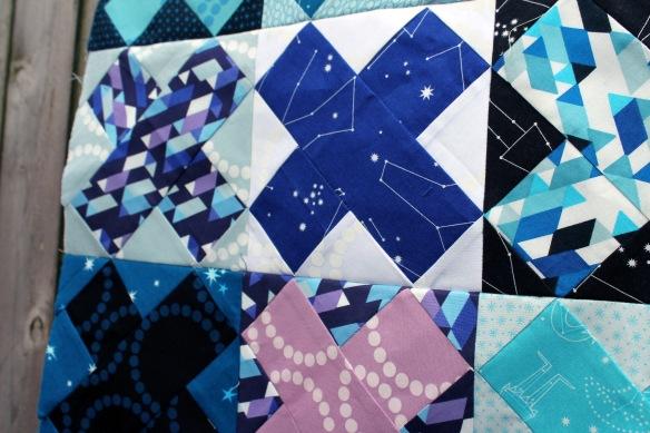 constellation block detail