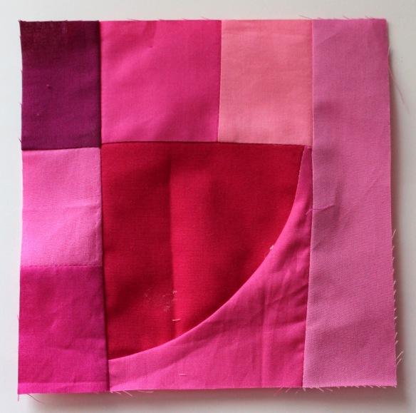 improv pink 2