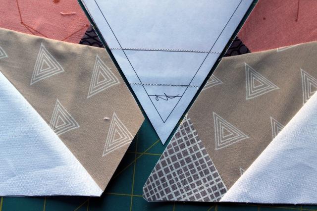 amending pattern