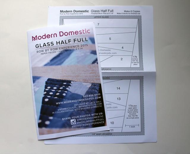 MD pattern