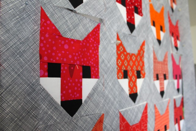 lizzy house fox