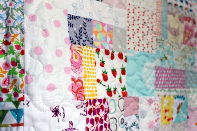 quilt detail example