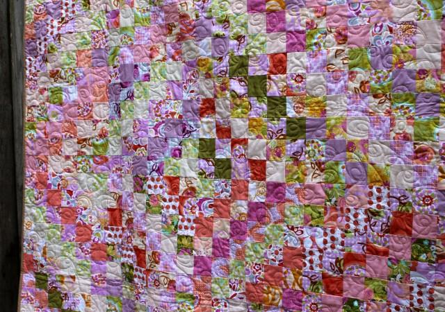 quilt meta pattern