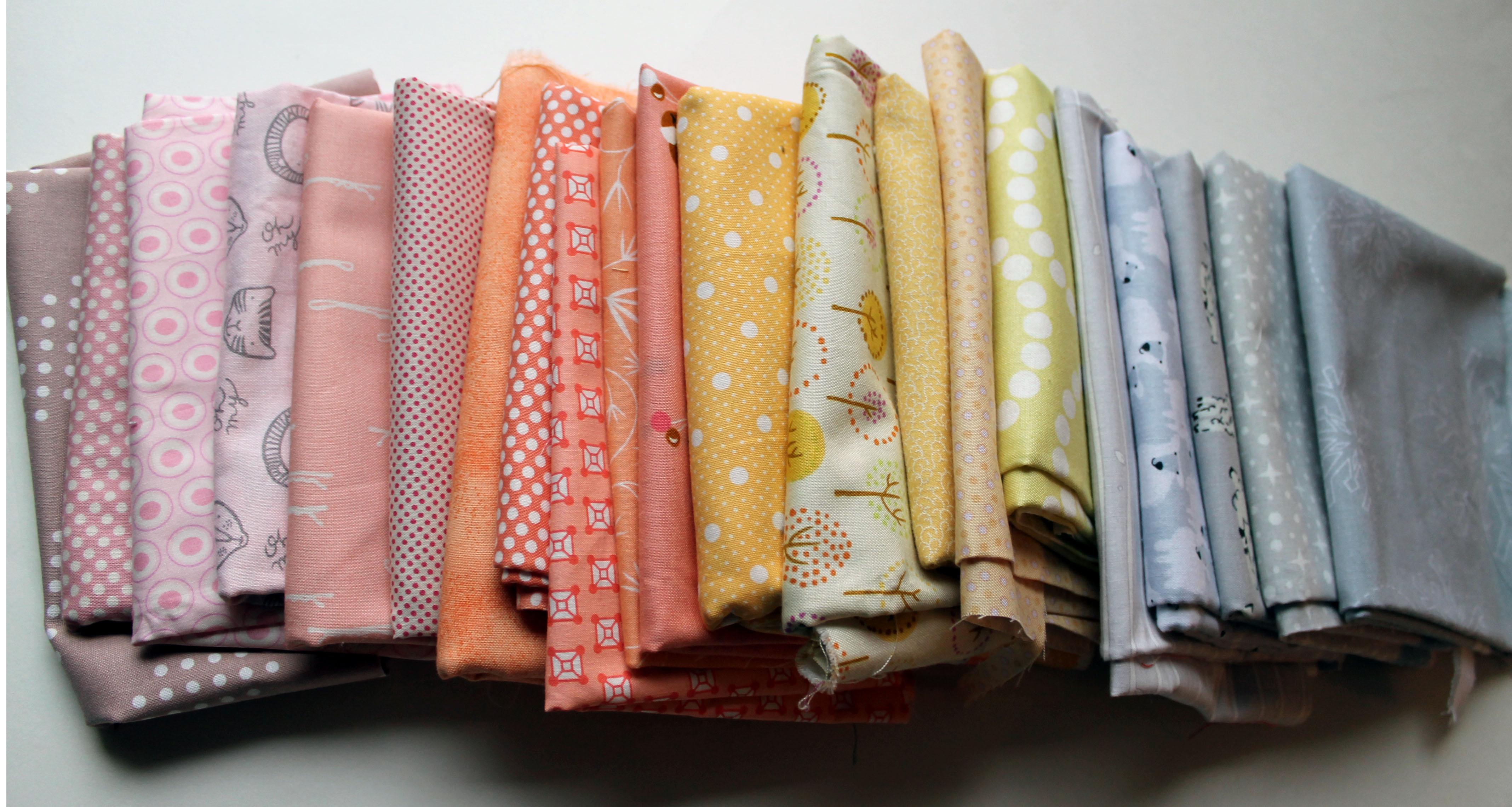 darker lv fabric pull