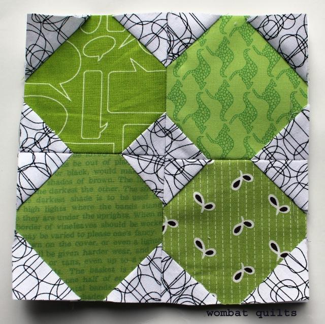 octagon block