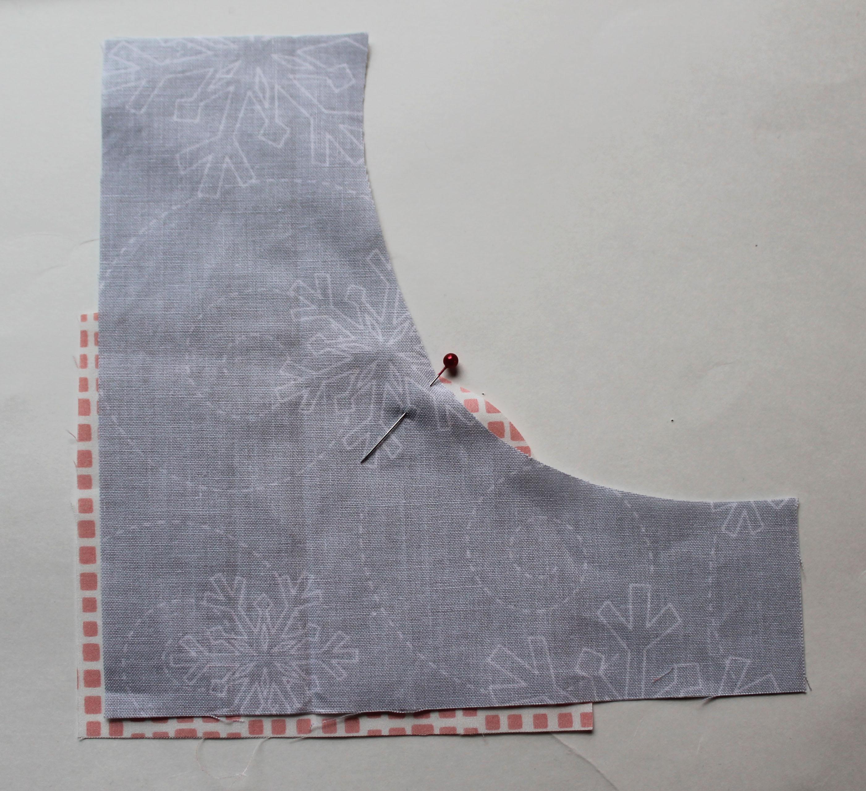 pin center of block