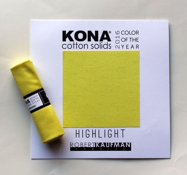kona highlight