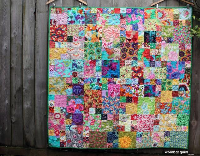 flower garden quilt copy