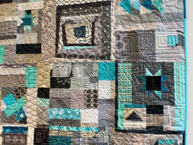 improv quilt detail2