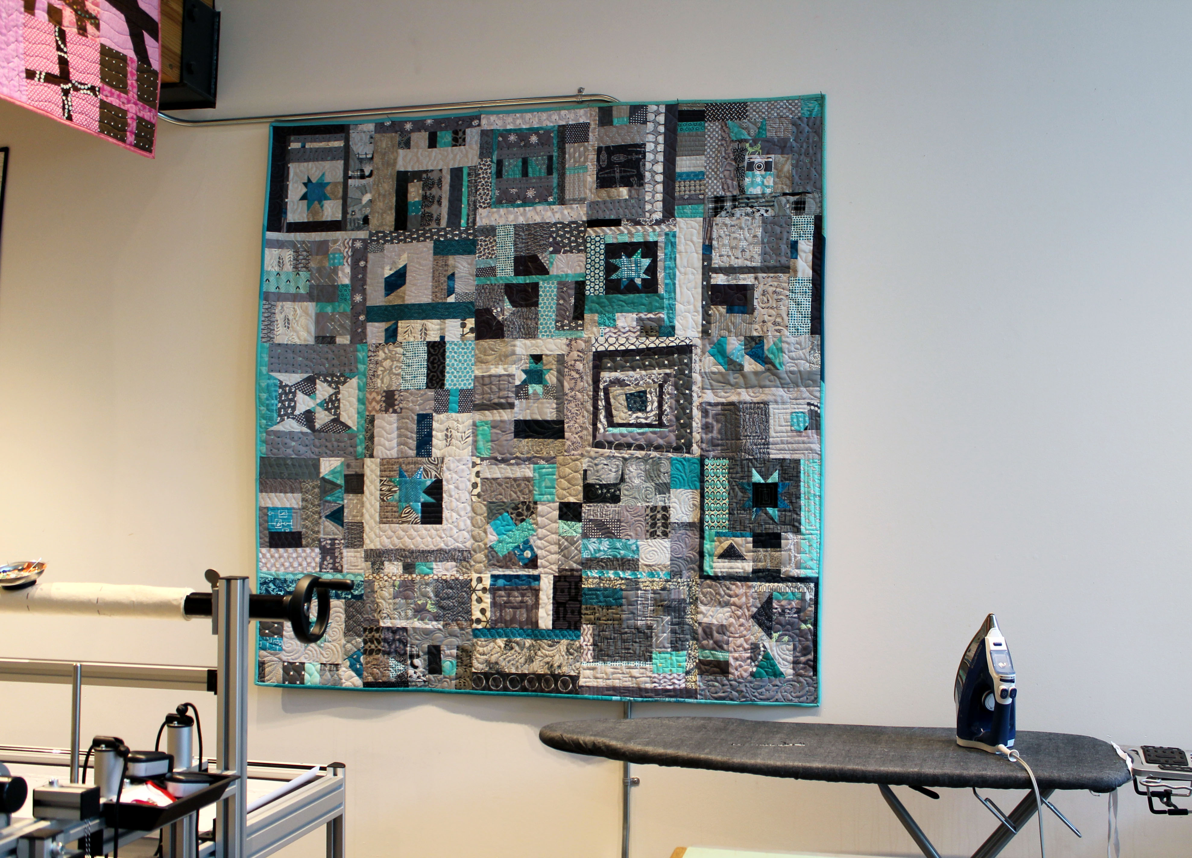 quilts on display 4