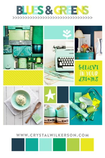 CW_MoodBoardMonday_BluesGreens