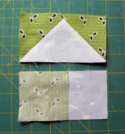 geese corners