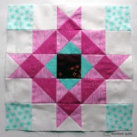 WIP Wednesday...Quilt Block Cookbook