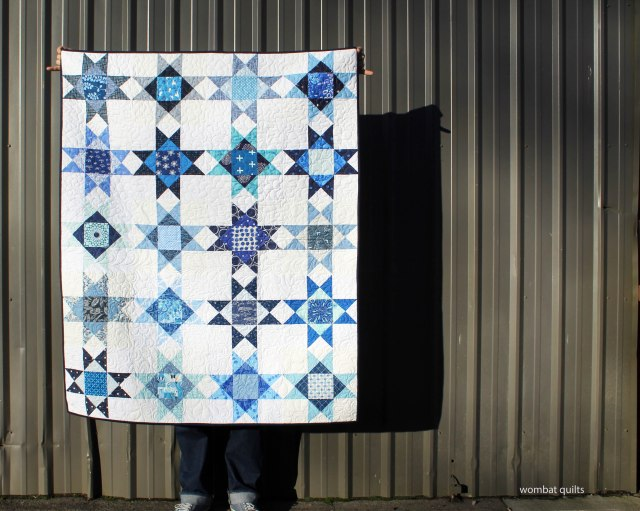 dgs ohio star quilt