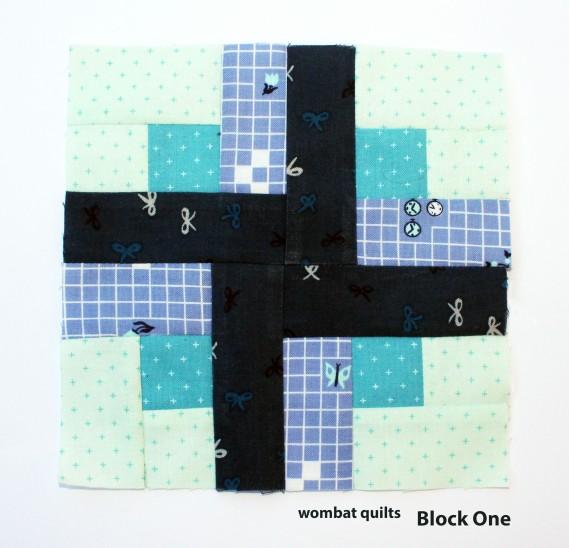 100 block 1