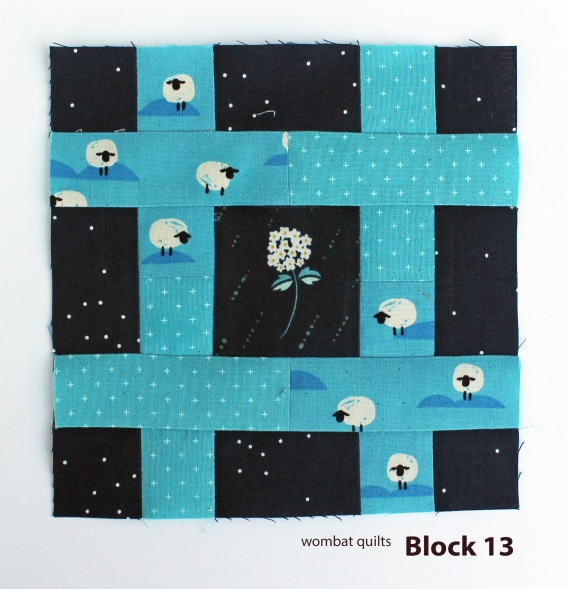 block 13