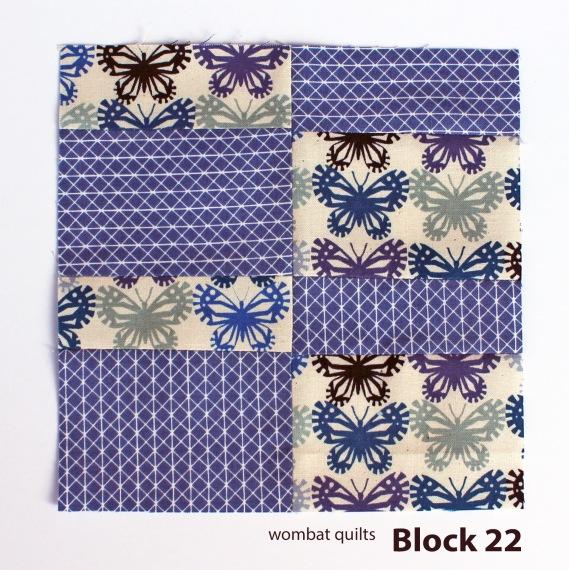block 22