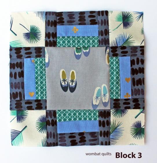 block 3