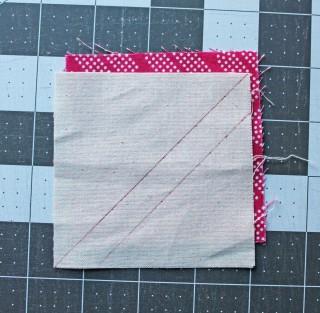 mark fabric